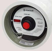 Pentair Codeline  - Quick Lock System
